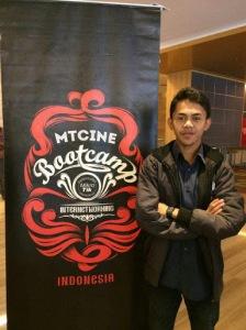 MUM (2016) Jakarta